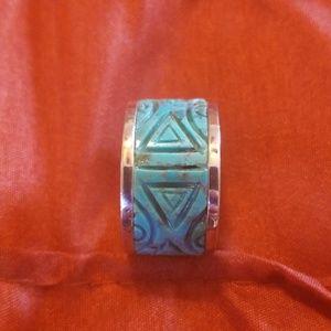 Silpada ring, size 7
